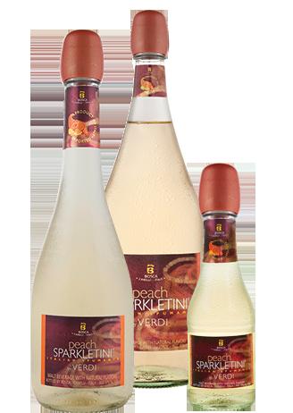 Verdi Bottles